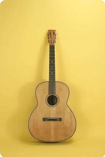 Oahu Acoustic 1925 Natural