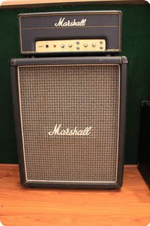 Marshall Lead & Bass 20  1973