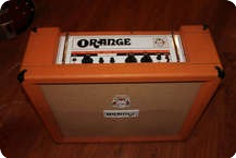 Orange OR80R 1975