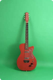 Danelectro Us 1958 Pink