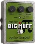 Electro Harmonix Bass Big Muff PI USA