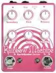 Earthquaker Devices Rainbow Machine Polyphonic Pitch ShiftingHarmonizingAlien Aliasing Modulation Generator