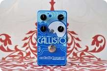 Catalinbread Callisto Chorus Vibrato