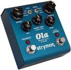 Strymon Ola DBucket Chorus Vibrato