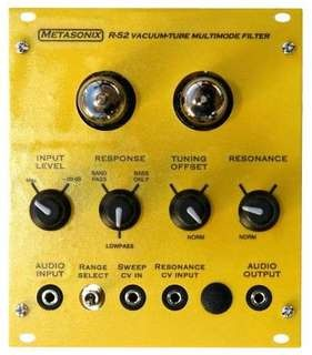 Metasonix R 52