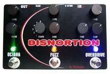 Pigtronix OFO Disnortion