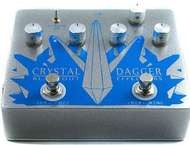 Blackout Effectors Crystal Dagger