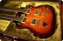 Ibanez 2640 Artist Doubelneck 1979