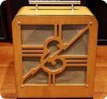 Pre War Epiphone Electar Century Tube Amplifier