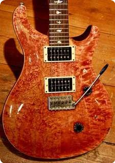Prs Custom Guitar Centres 27th Anniversary #7 Of 27   1991