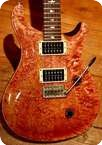 PRS Custom Guitar Centres 27th Anniversary 7 Of 27 1991