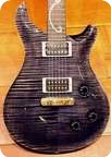 PRS Dragon 2 Trans Blue 45 Of 100 Made 1993