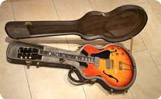 Gibson ES330 TD 1965