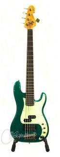 Sandberg California Vm 5 Pearl Green