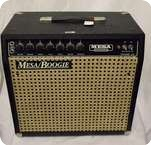 Mesa Boogie Studio .22