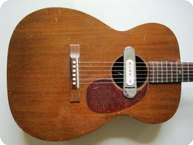 Martin OO 17 1951