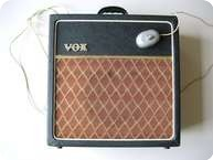Vox 1961