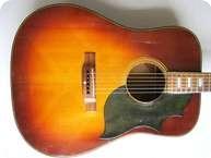 Gibson SJ 100 1972
