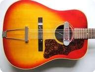 Gibson B45 12 1967