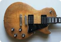 BarTon No Gibson LES PAUL 2000 Natural
