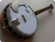Eko RIO BRAVO TENOR BANJO 1974