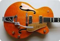 Gretsch 6120 CHET ATKINS HOLLOWBODY