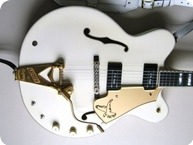 Gretsch 7595 WHITE FALCON 1976 White