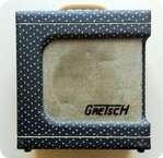 Gretsch 6151 LANCER AMPLIFIER 1958 Blue White Sparkle