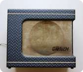 Gretsch 6161 AMPLIFIER 1959 Blue White Sparkled