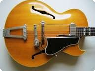 Gibson L4 CN 1957 Natural