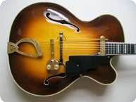 Guild JOHNNY SMITH AWARD 1958 Sunburst
