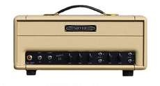 Meyer Amps No Fender BRIGHTON 45 HEAD 2013 Cream White