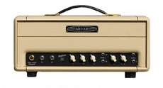 Meyer Amps No Fender BRIGHTON 20 HEAD 2013 Cream white