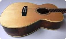 Bosma Guitars No Martin SPRUCE And MAHOGANY OO SIZE AUDITORIUM FLATTOP 2013 Natural