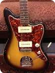 Fender Jazzmaster 1966 Sunburst