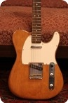 Fender Telecaster 1969 Natural