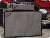 Fender Bassman Cab