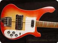 Rickenbacker 4001 1974
