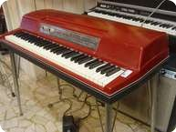 Wurlitzer 200 Rosso