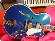 Gibson Byrdland 1992