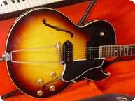 Gibson ES 225 TD 1958 Sunburst