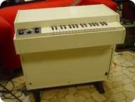 Mellotronics Ltd Mellotron M400