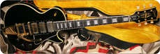 Gibson Les Paul Custom 1958 Black Beauty