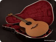 Lowden F38 Brazilian Rosewood Dark Cedar 2013 Natural