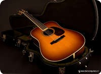 Collings D3 Custom 2009 Sunburst