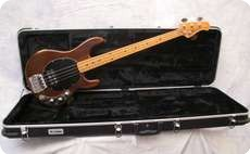 Music Man Stingray 1978 Walnut