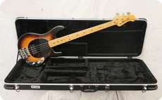 Music Man Stingray 1979 Sunburst
