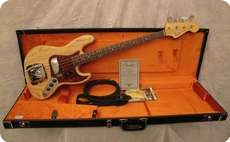 Fender Custom Shop Closet Classic 64 2012 Natural