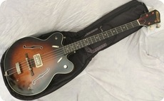 Gretsch 6070 Country Gent 1964 Sunburst
