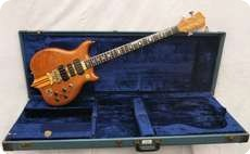 Alembic Series 1 1978 Shedua Top